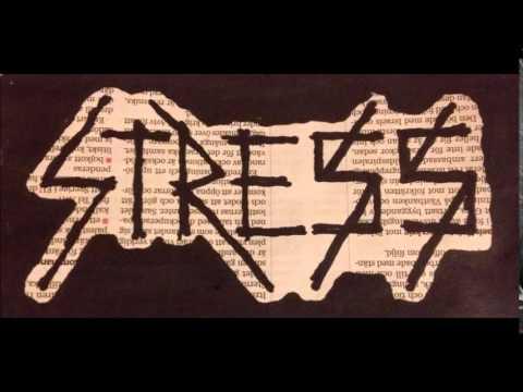 Stress SS- Fest