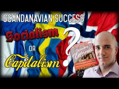 Scandinavian Success - Socialism or Capitalism? (with Dr. Ni