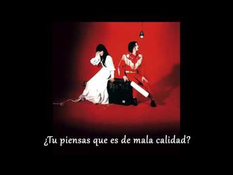 The White Stripes - The Hardest Button to Button (Subtitulada al español)