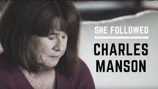 Former Charles Manson Follower Tells All
