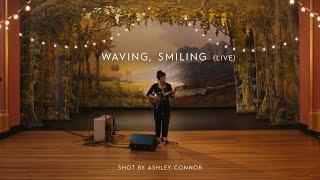 Angel Olsen - Waving, Smiling (Live at the Masonic Temple)