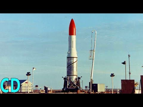 Black Arrow : The Lipstick Rocket  A Very British Space Program