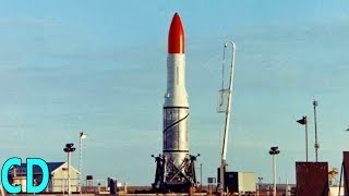 Black Arrow : The Lipstick Rocket - A Very British Space Program