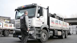 Weiter durch Bildung: Vom LKW-Fahrer zum Disponenten