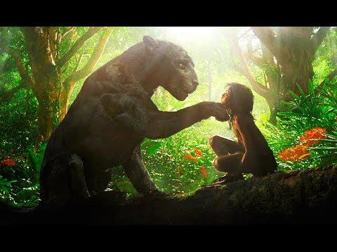 MOWGLI: La Leyenda De La Selva (Trailer español)