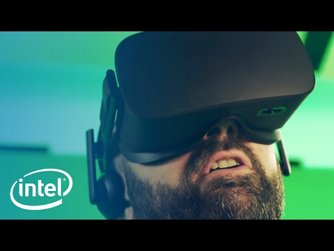 Virtual Reality Creators Cultivate New Medium | Intel