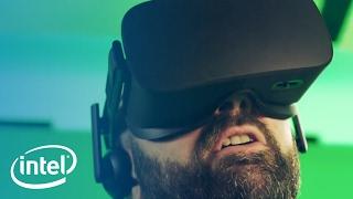 Virtual Reality Creators Cultivate New Medium | Intel