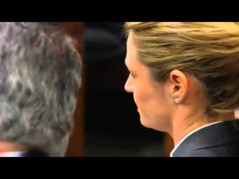 Erin Andrews Civil Trial Verdict 03/07/16