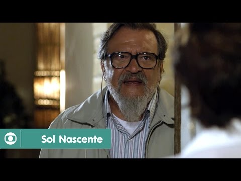 Sol Nascente: capítulo 102 da novela, terça, 27 de dezembro, na Globo