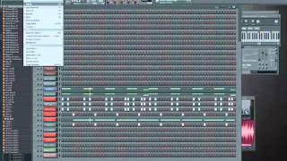 Eminem - Till I Collapse 2012 - GRated Remake - FL Studio FLP Download