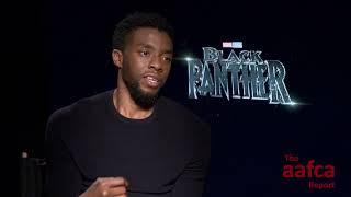 AAFCA Report Black Panther Chadwick Boseman