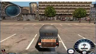Как запустить игру Mafia на весь экран