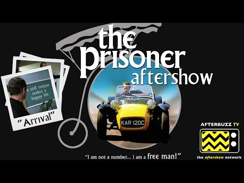 "The Prisoner (Patrick McGoohan - 1967 / 1968) ""Arrival"" Episode 1 Review & After Show 