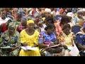 Egal accès des hommes et des femmes aux mandats électoraux