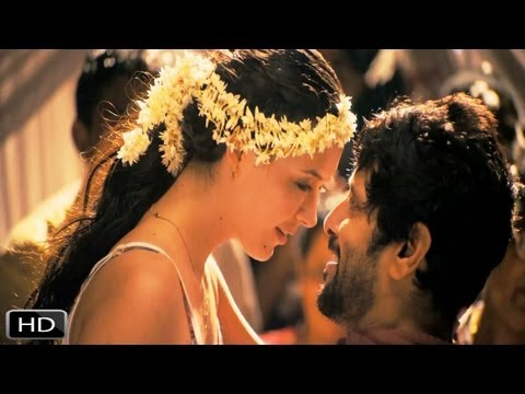 Kanave Kanave Song Video ᴴᴰ - David Movie Tamil 2013 | Vikram, Jiiva & Tabu
