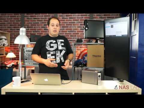 NAS Lab - Configurer son NAS comme media center (Episode 4)