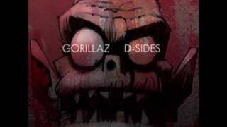 Gorillaz -Stop The Dams