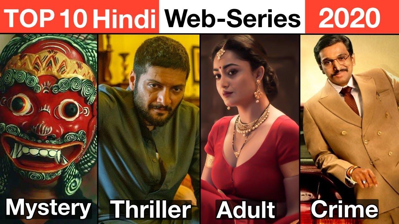 Download Top 10 Best Indian Web Series 2020 In Hindi | Deeksha Sharma