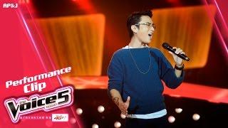 the voice thailand ป อป ณ ฐนท rehab 18 sep 2016