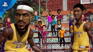 NBA 2K Playgrounds 2 - New Season Update | PS4