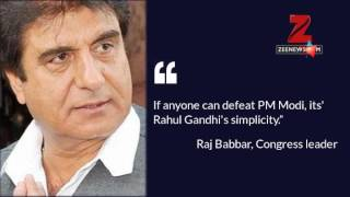 Who Can Defeat PM Narendra Modi? Congress Leader Raj Babbar Has The Answer