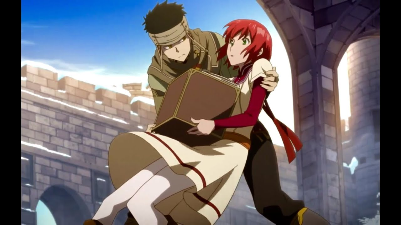Snow White With The Red Hair Episode 5 赤髪の白雪姫 Review