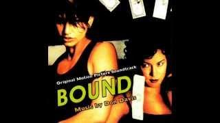Bound Soundtrack - Don Davis (1996)