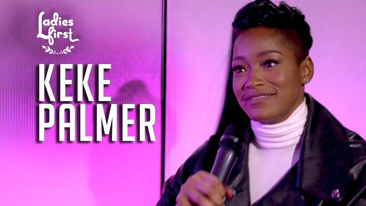 "Download Keke Palmer Returns To Ladies First, Talks ""The Sexy Keke"" + Addresses Rotimi Dating Rumors!"