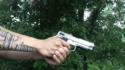 Smith & Wesson 45 Tactical 4566TSW