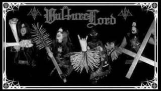 Vulture Lord - Unholy Bloodlust (Norwegian Black Metal)