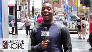 Women Rate Adam Levine, Jesse Williams, Lil Wayne, And More | MadameNoire