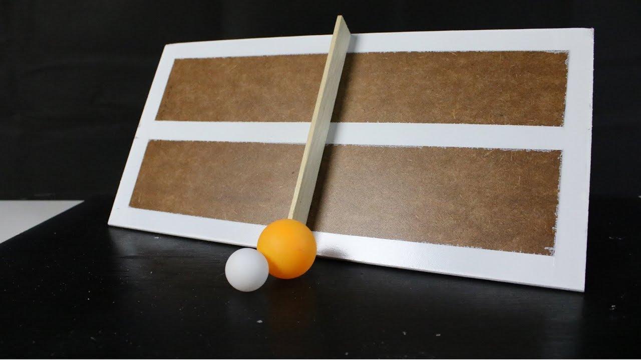 Diy Ping Pong & Table Tennis Paddles | Zazzle