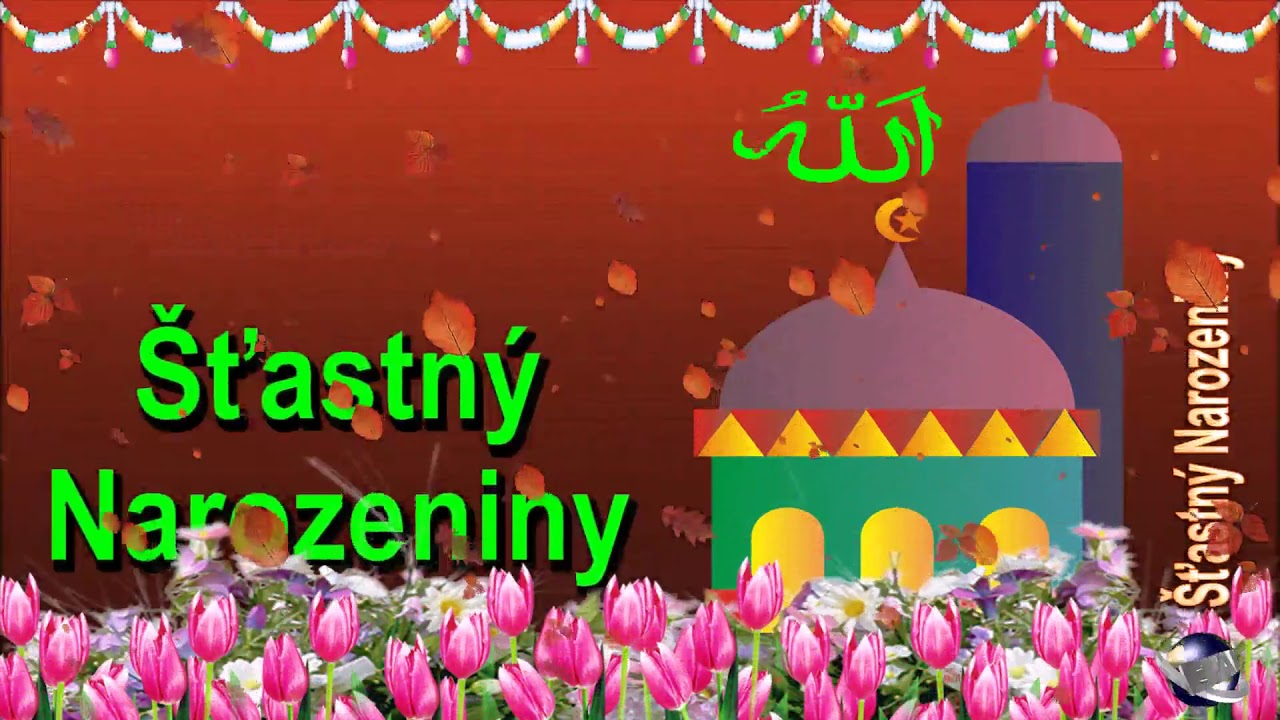 0 242 czech 25 seconds happy birthday greeting wishes includes islam 0 242 czech 25 seconds happy birthday greeting wishes includes islam masjid by bandla m4hsunfo