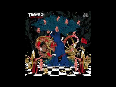 TroyBoi feat. icekream -