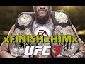 UFC 3 STAND AND BANG STREAM
