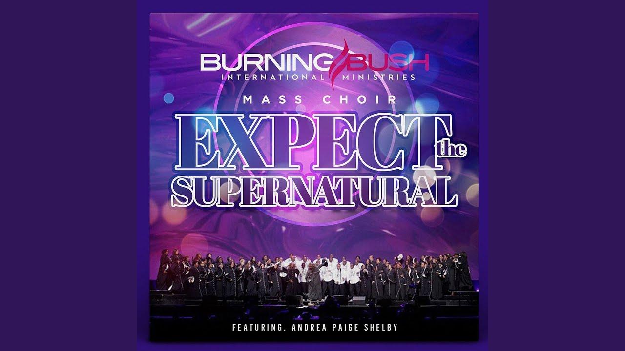 GOSPEL NEWS] Burning Bush International Ministries Mass Choir