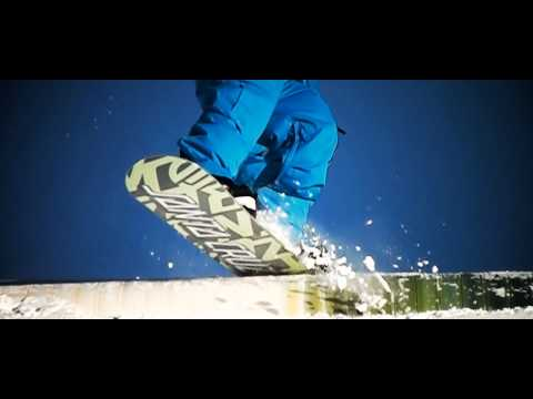 Learn How To Snowboard: Jibs | Snowboard Tricks For Freestyle Snowboarding