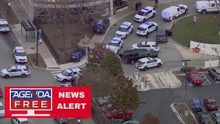 4 Dead in Chicago Hospital Shooting - LIVE COVERAGE