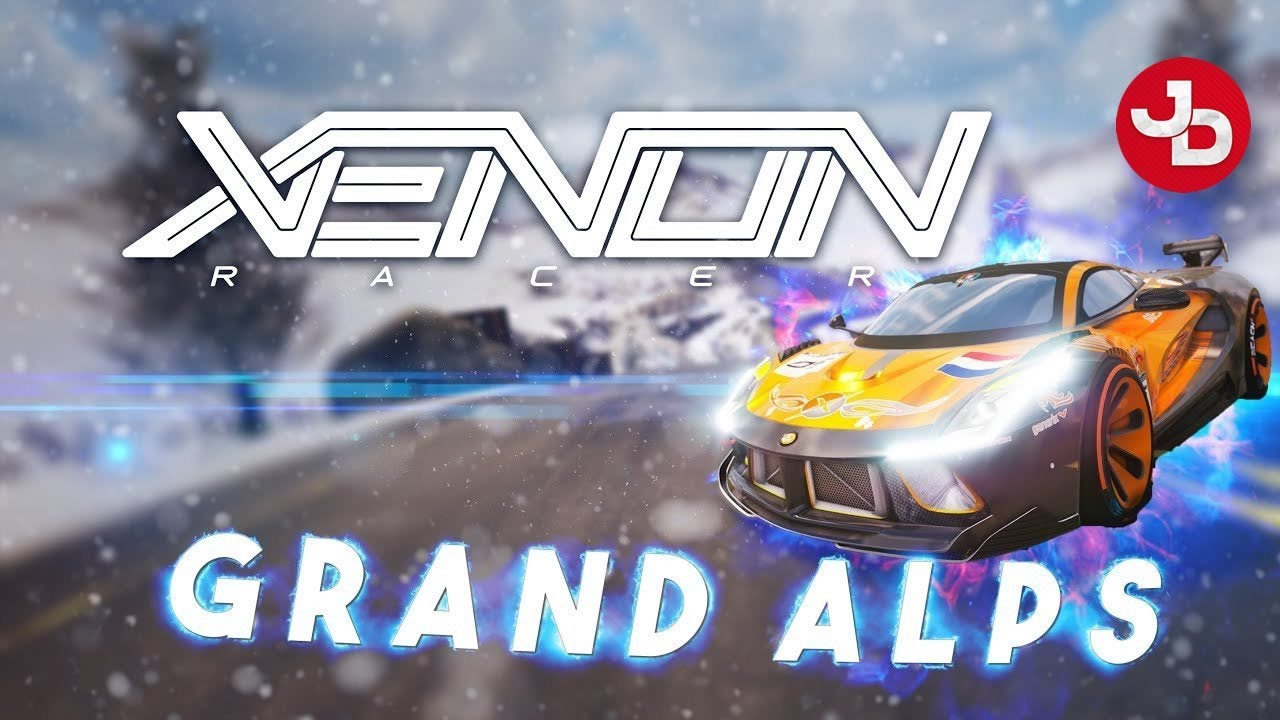 maxresdefault Xenon Racer Grand Alps Bilgisayar Oyununu İndir