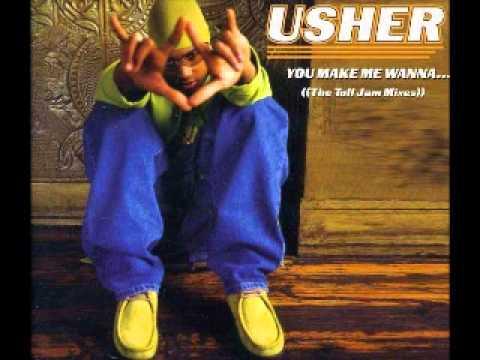 Usher You Make Me Wanna (Lil' Jon's Eastside Remix)