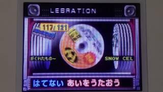 アイドリング‼! Snow celebration.