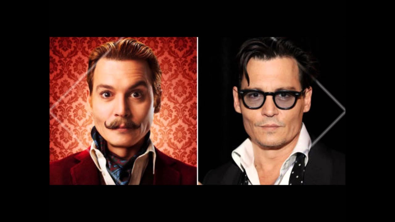 famous hollywood actors before & after photoshop - youtube