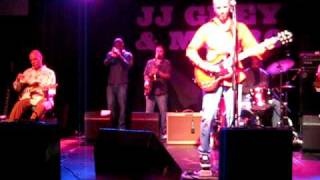 "JJ Grey & Mofro ""Ybor City"" The Orange Peel  www.mofrofans.com"