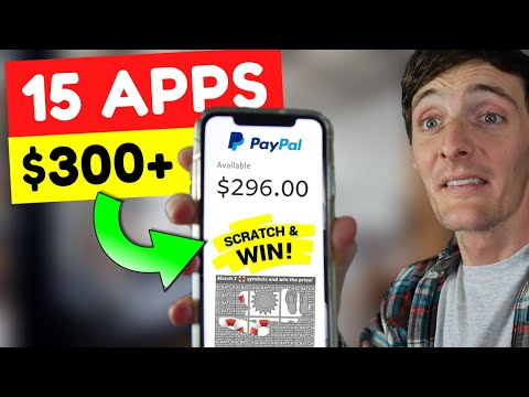 15 Apps That Pay You DAILY Within 24 Hrs! (LEGIT Make Money Online Apps 2020)