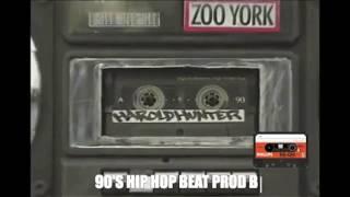 "90's Hip Hop Beat Instrumental ""Back N Da Dayz"" | Prod.Shorty rumble\Inna Attic Crookz"