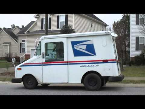 Jeremy W - A Michigan Mailwoman Has Been Hoarding Others Mail