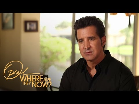 """Creed Frontman Scott Stapp on His """"Horrific"""" Psychotic Break 
