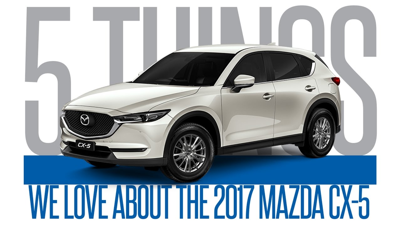 Mazda CX Things We Love Dixie Mazda Mississauga - Mazda ontario dealers