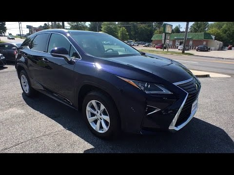 2016-lexus-rx-350-owings-mills,-pikesville,-ellicott-city,-catonsville,-columbia,-md-tl24787