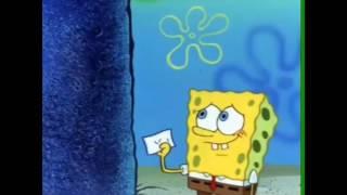 Spongebob's Papier